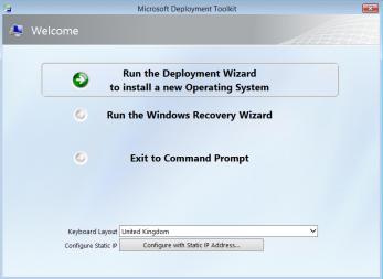 Install and Configure MDT 2013 (Part 1) – Philip Flint